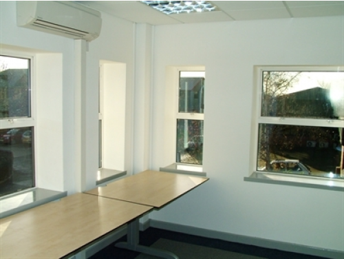 Hanborough Business Park