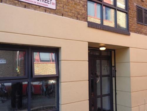 Risborough Street