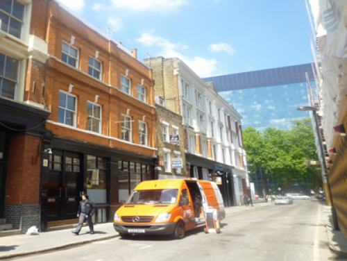 Mallow Street