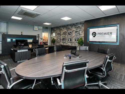 Premier Way